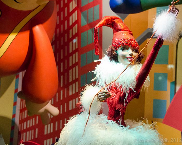NYC Macy's Balloon Girl2