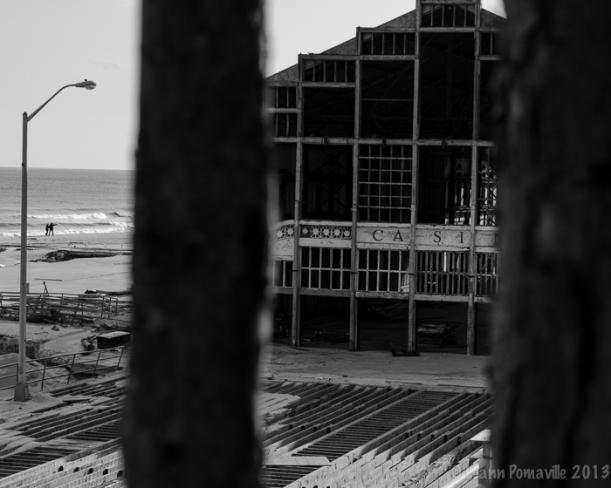 Asbury Park Casino (Watermark Balcony) LOD13